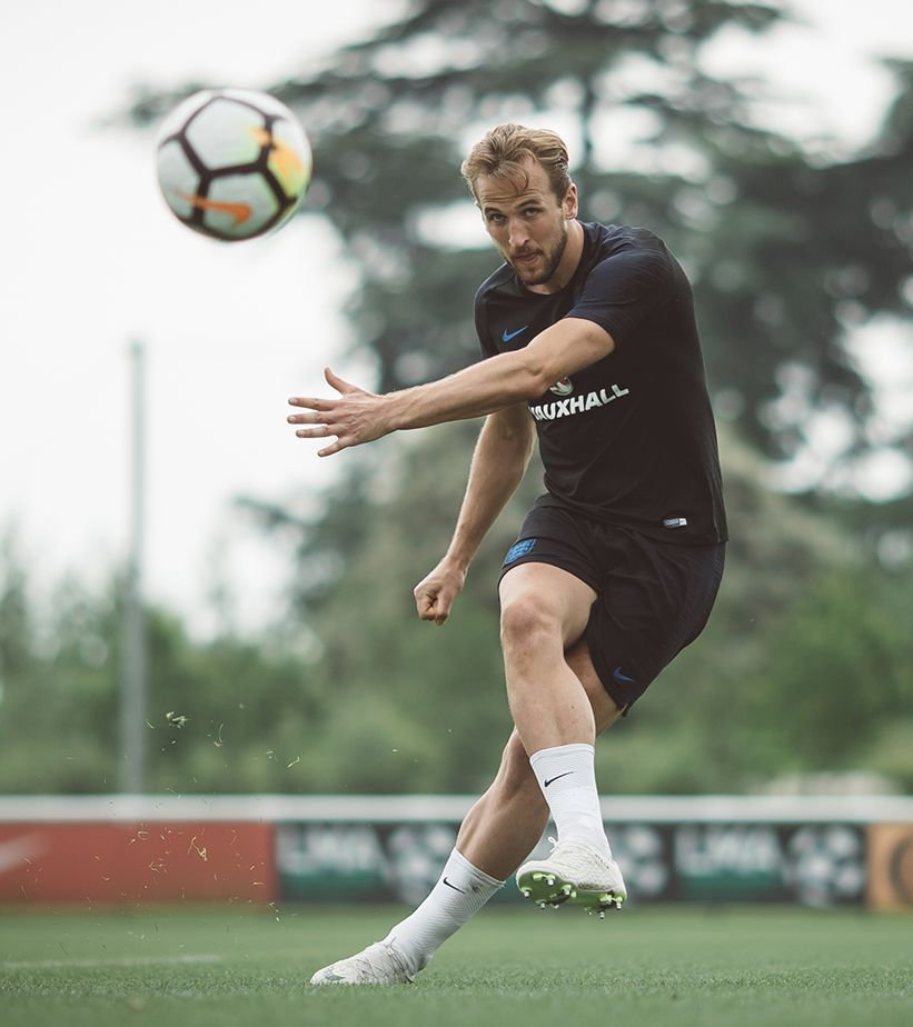 Believe: Harry Kane