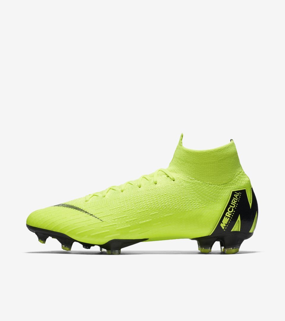 Always Forward Mercurial 360 Elite FG