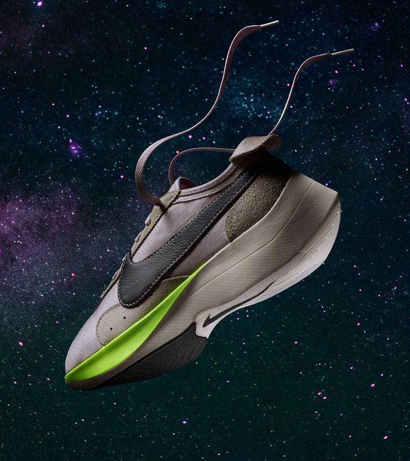 brand new 7bf3d 68e82 Date de sortie de la Nike Moon Racer « Black amp Sail amp Volt ». Nike+  Launch FR
