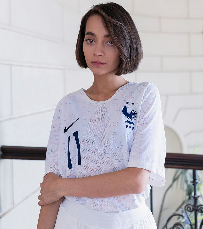 France 2 Star Jersey Away