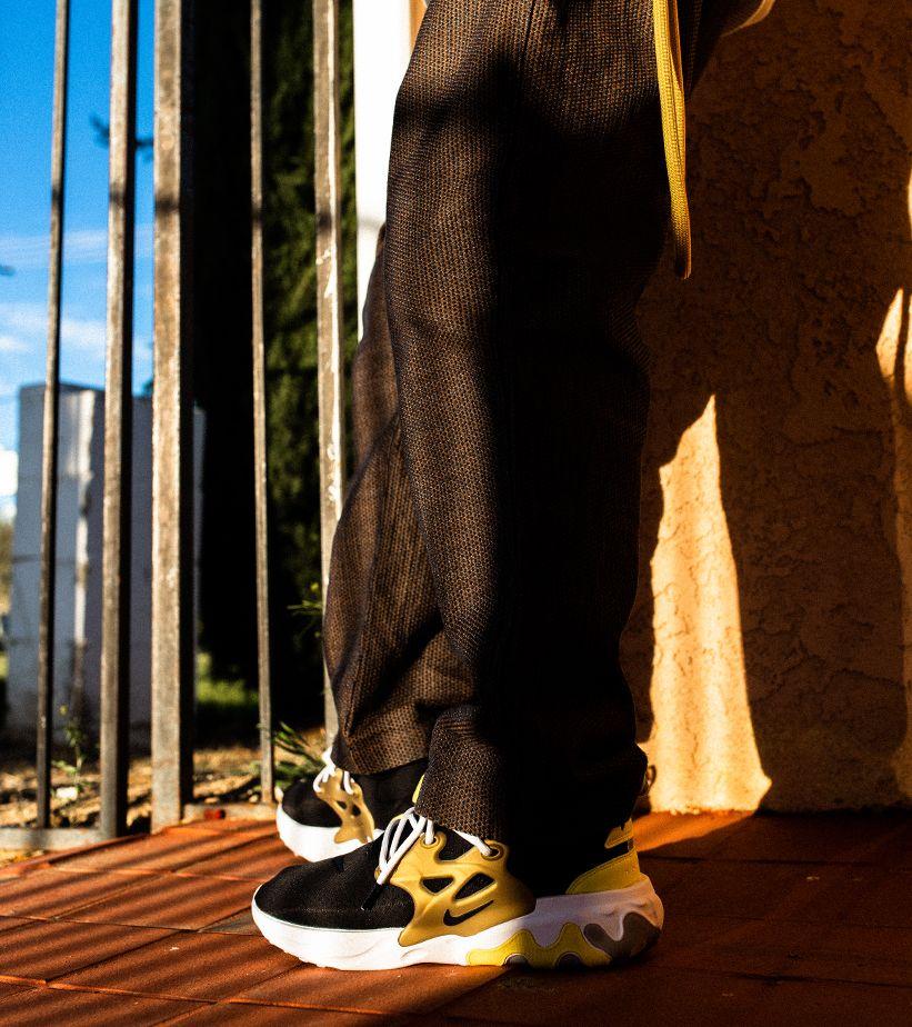 Nike React Presto 'Brutal Honey' Release Date