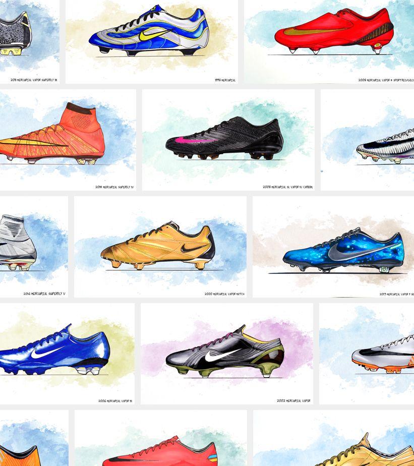 d51f3459e 20 Years of Mercurial History. Nike.com