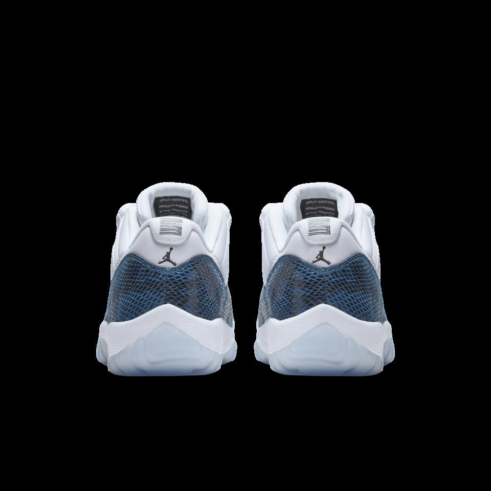 Air Jordan 11 Retro Low 'Navy' Release Date