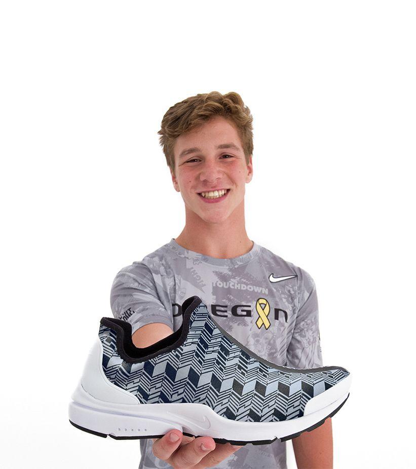 Joe's Nike Air Presto X Doernbecher