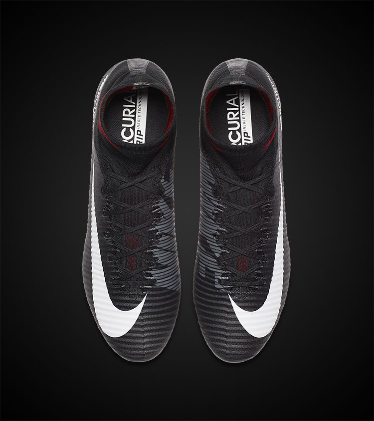 Nike Mercurial Superfly 5 'Pitch Dark'