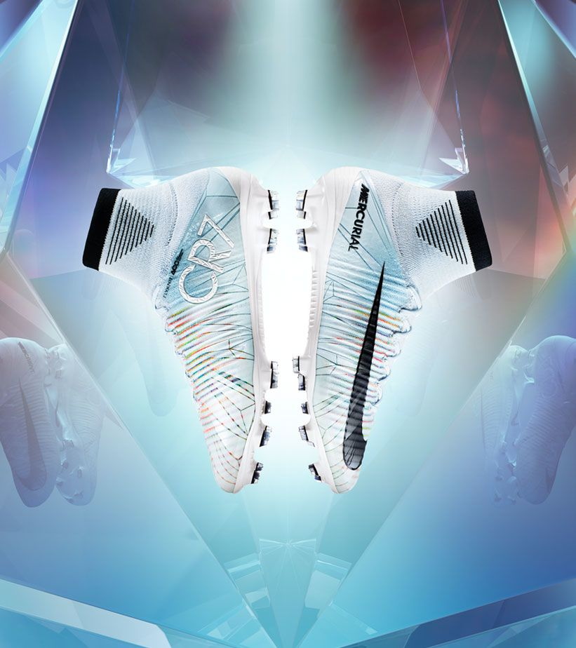 MERCURIAL SUPERFLY V CR7 SE FG