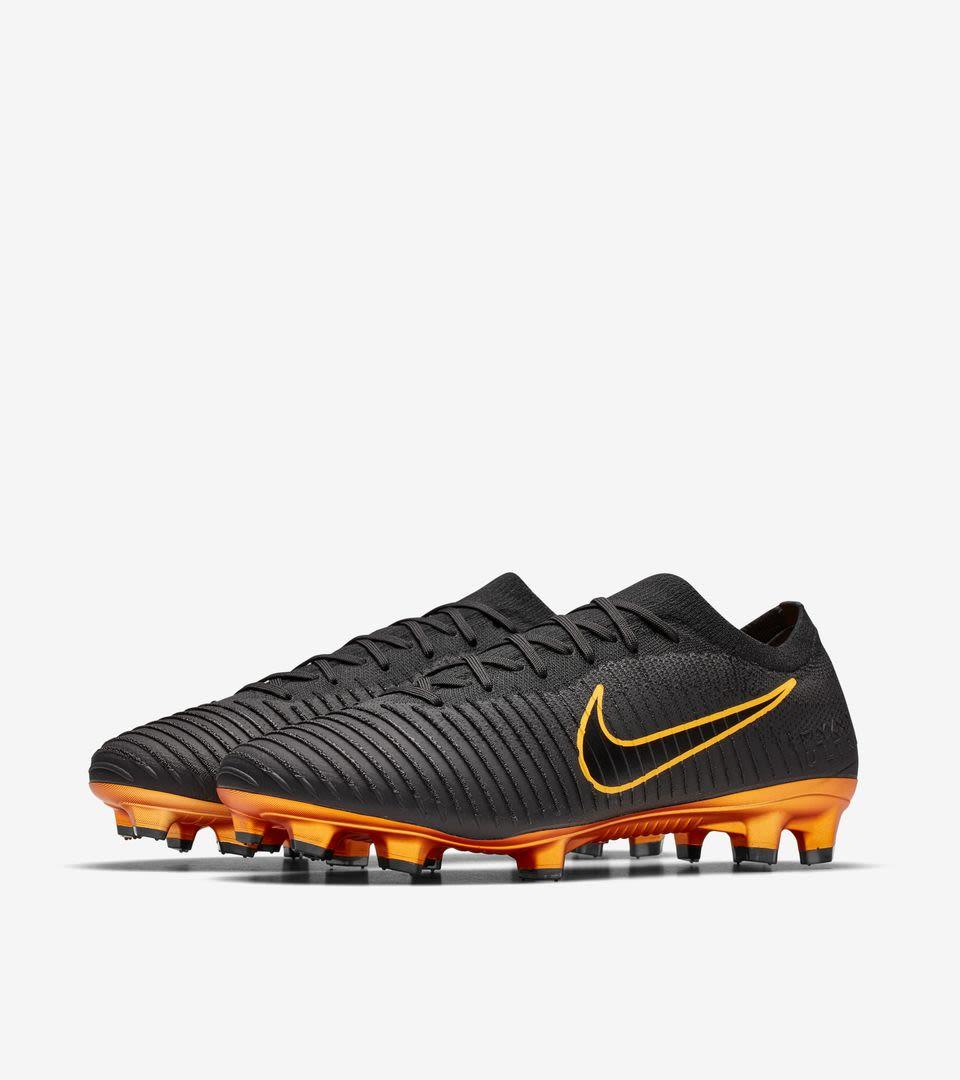 f622136aa Eden Hazard Expert Pick 'Flyknit Ultra'. Nike.com AU
