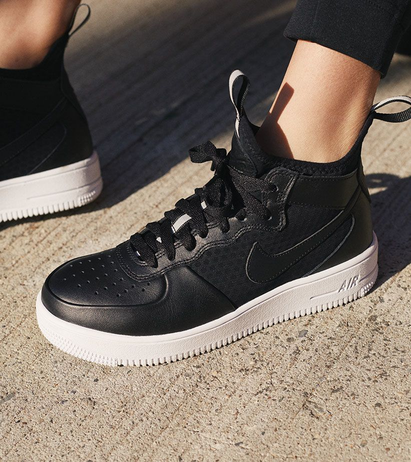 WMNS AIR FORCE 1 ULTRAFORCE MID