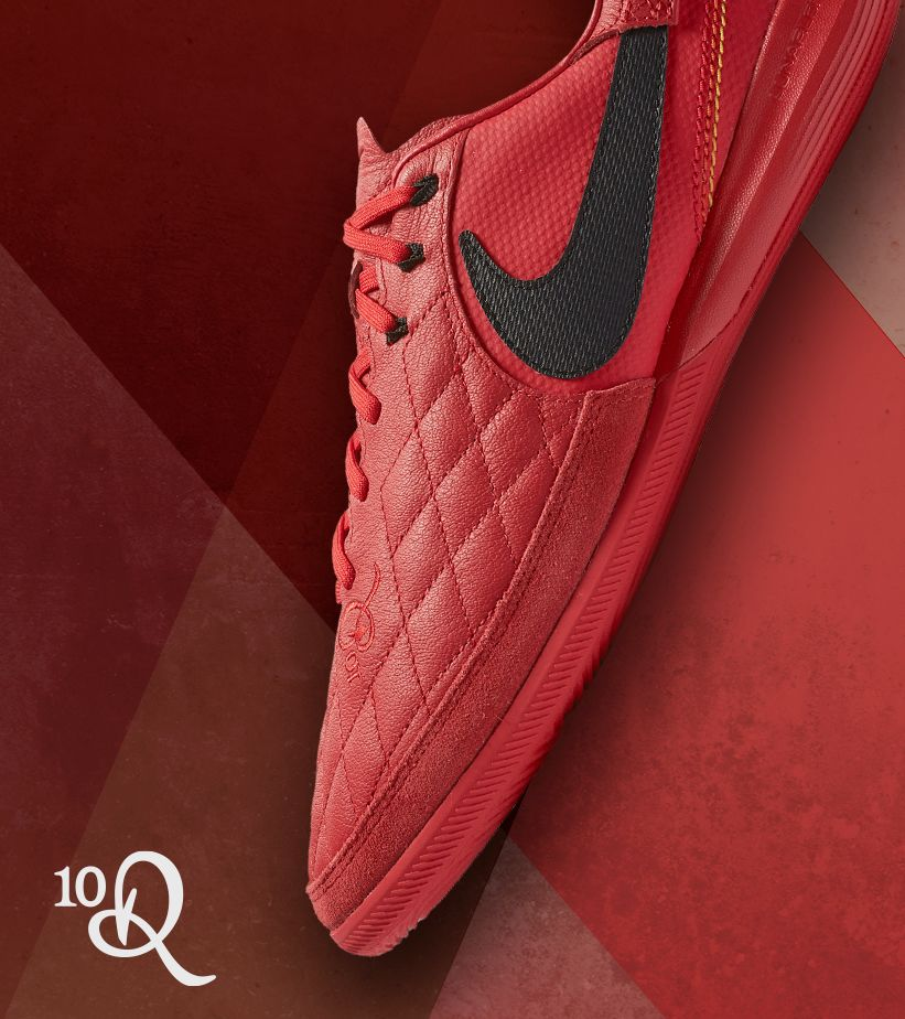 TiempoX Legend 10R IC