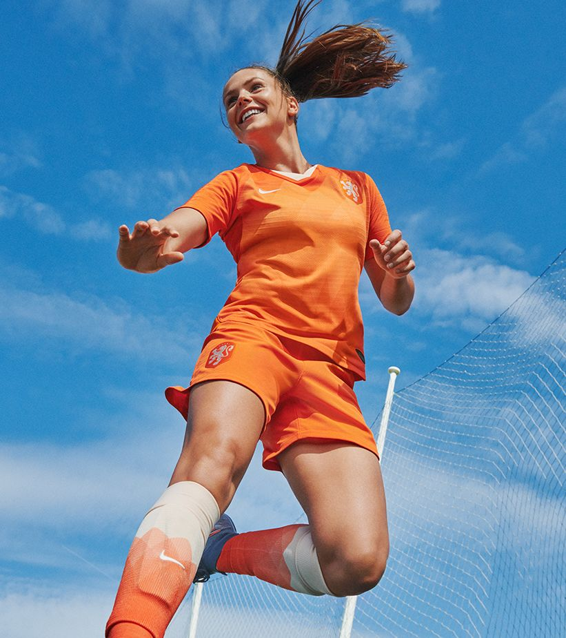 ATHLETE STORIES: LIEKE MARTENS