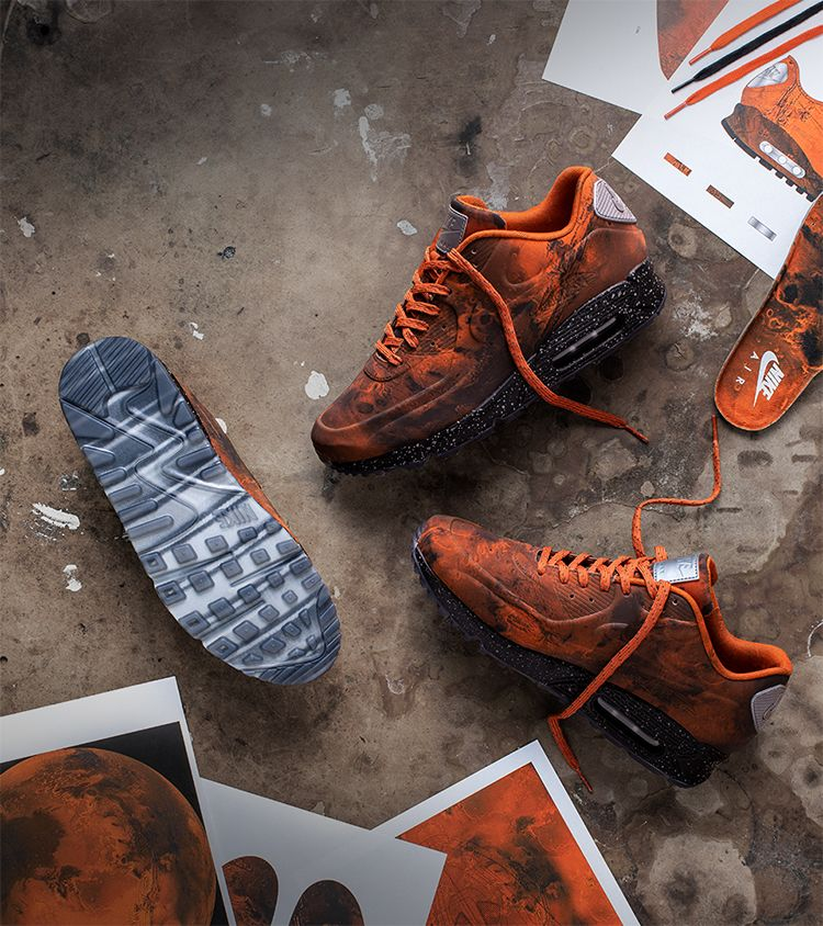 nike air max 90 mars landing kaufen - photo #37