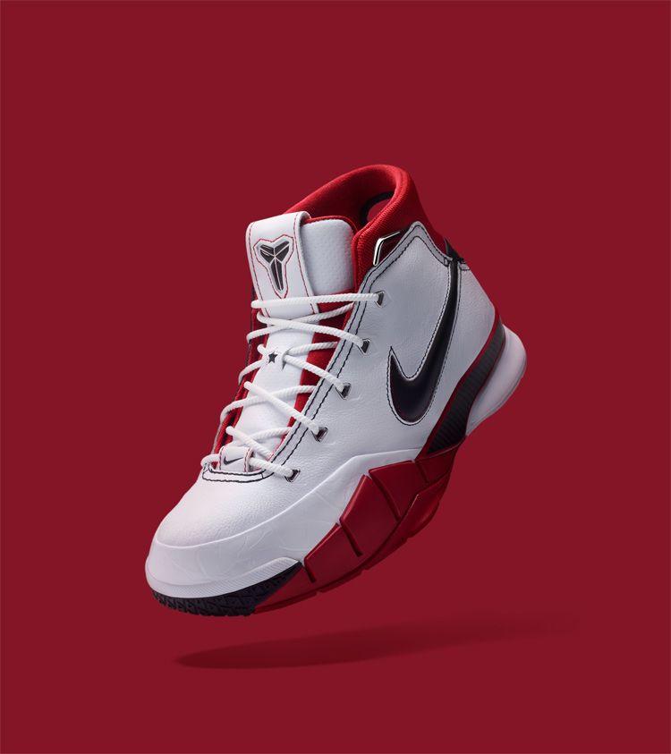 Nike Kobe 1 Protro 'All Star' Release Date. Nike SNKRS