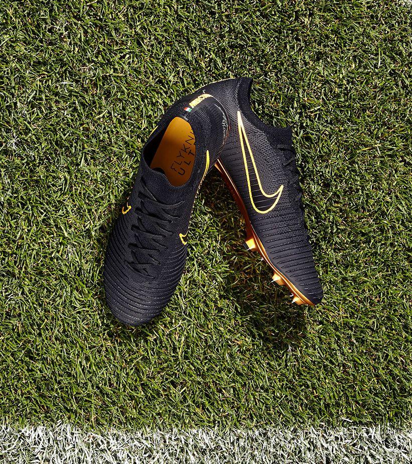 167027ad05f Eden Hazard Expert Pick  Flyknit Ultra . Nike.com GB