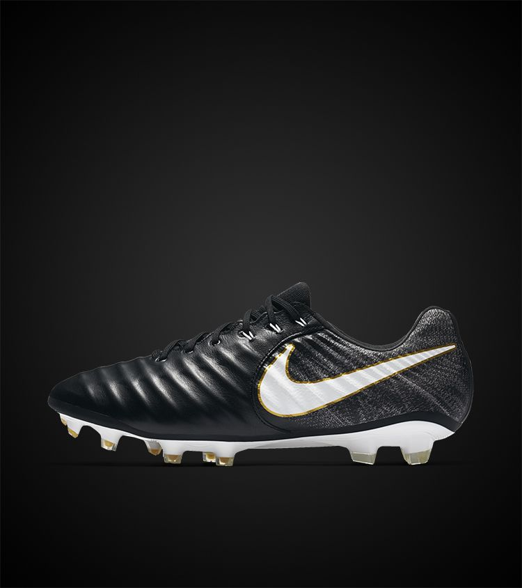 Nike Tiempo Legend 7 'Pitch Dark'