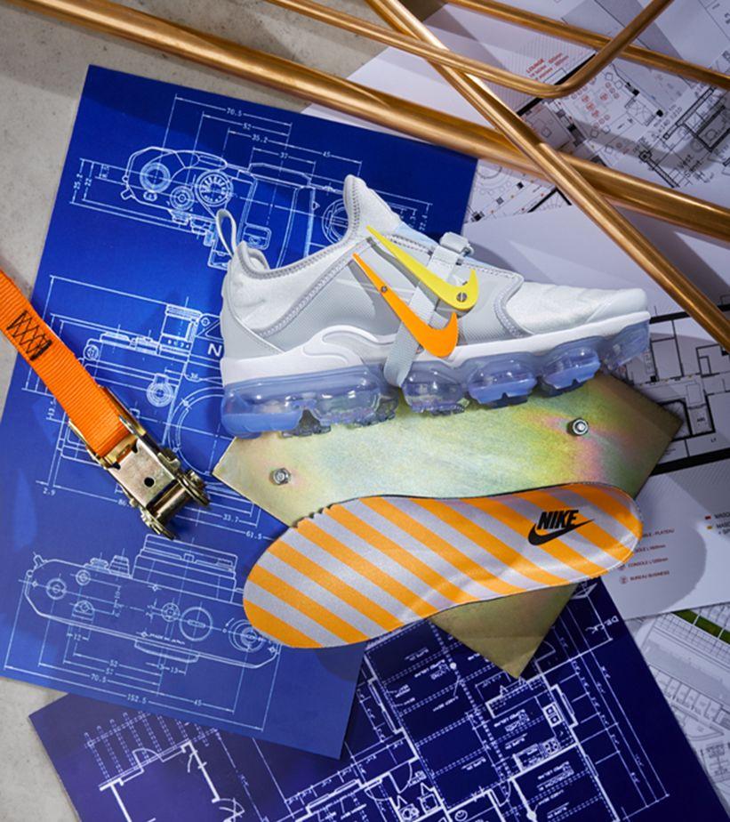 de16049b2ab37 Behind the Design  Nike Air VaporMax Plus  Paris Works in Progress . Nike+  Launch BE