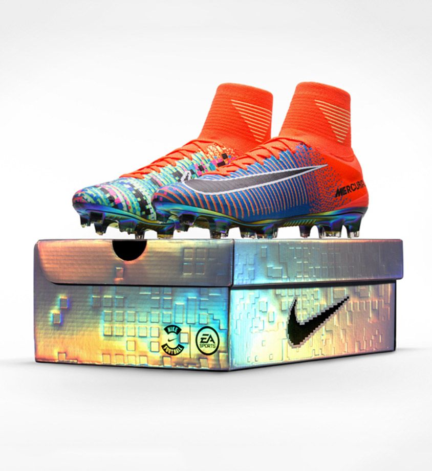"Nike Mercurial Superfly 5 ""Mercurial X EA Sports"""
