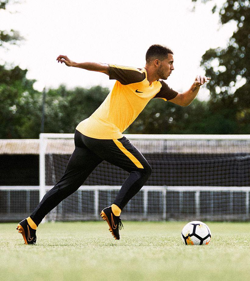 e23fe9c678da Nike Football. Eden Hazard Expert Pick  Flyknit Ultra