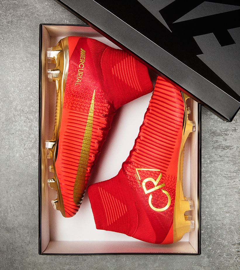 uk availability bc1df 52aef Nike Mercurial CR7