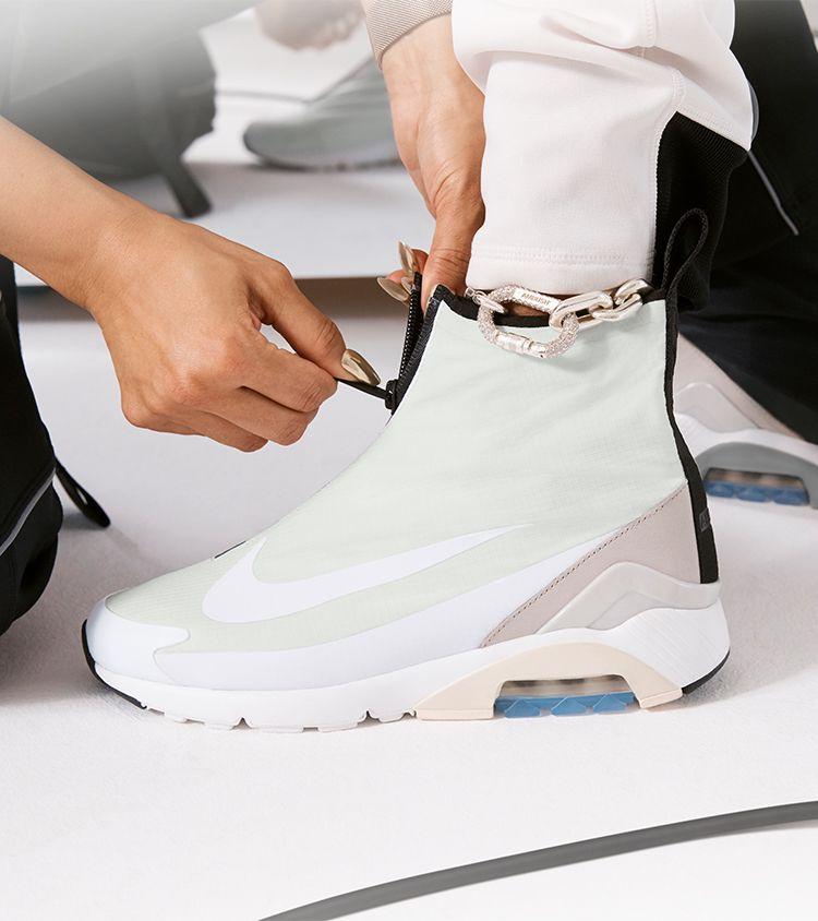 Nike Air Max 180 Hi 'Ambush®' Release
