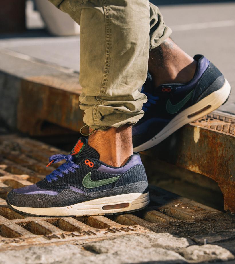 Street SNKRS: Air Max. Nike SNKRS