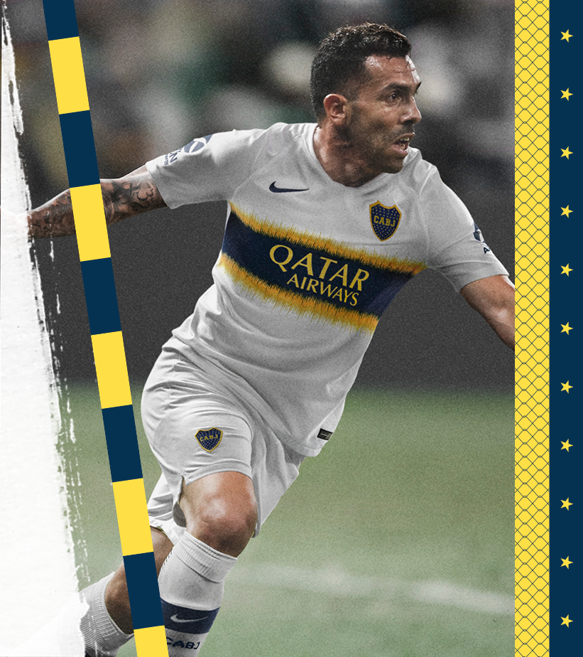 2018/19 Stadium Away Kit