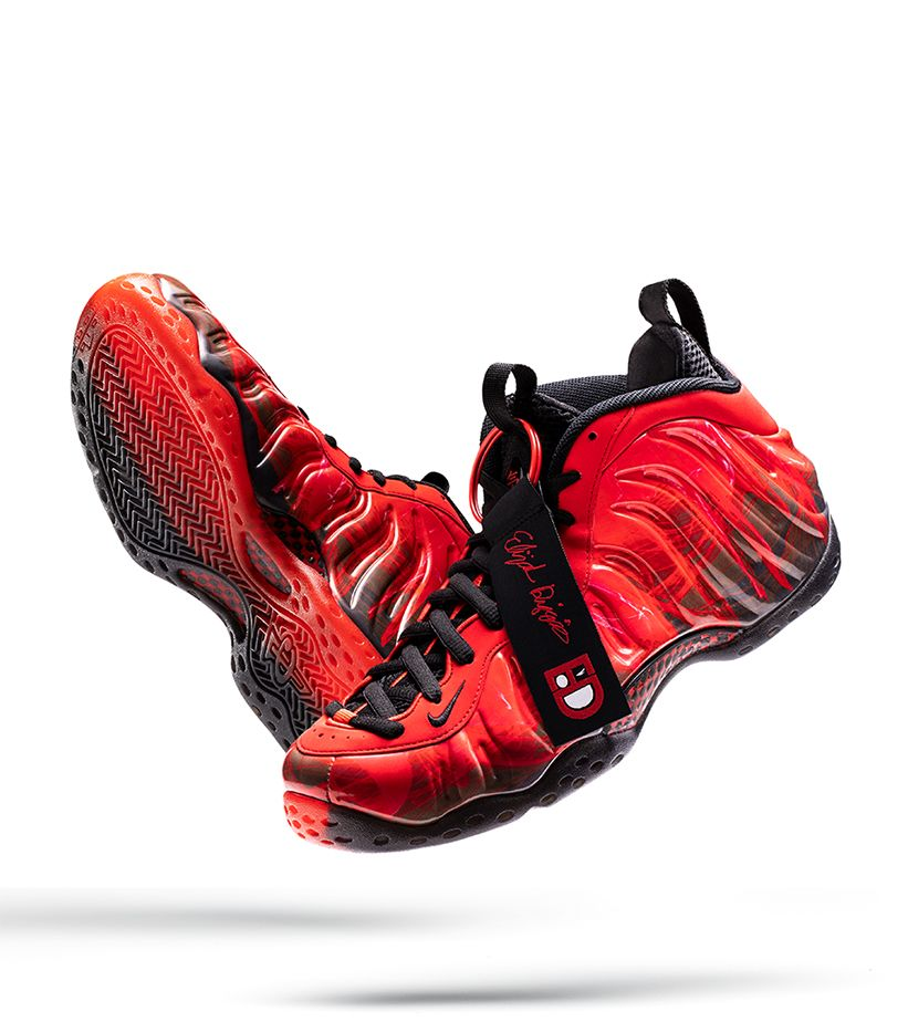 Air Foamposite One Premium