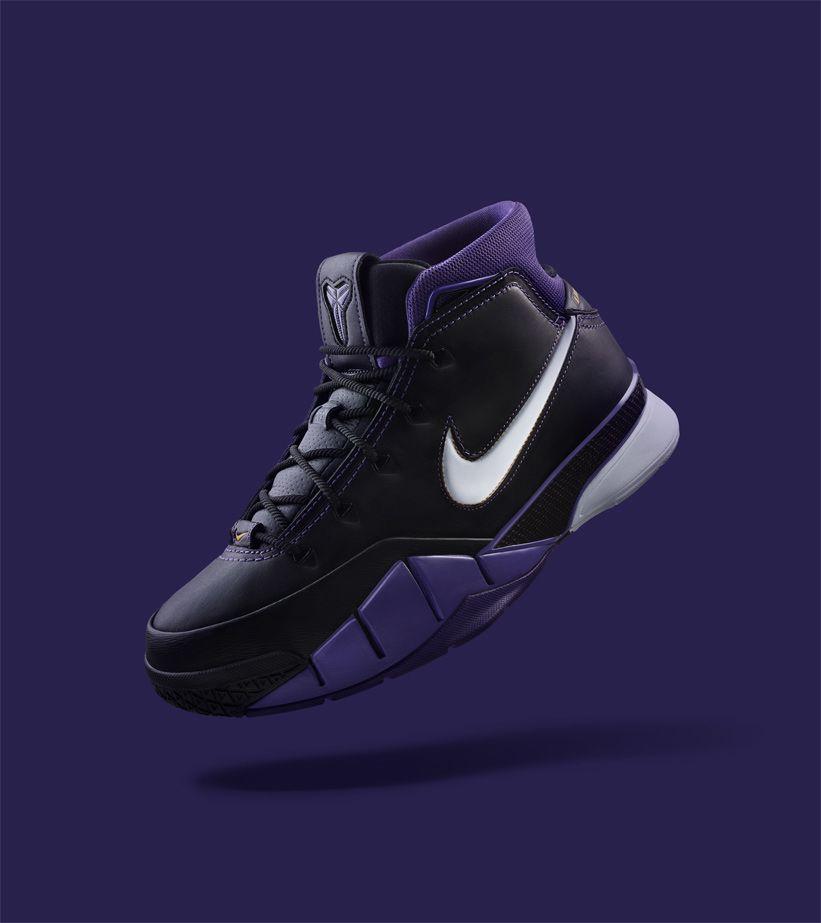 Kobe 1 Protro