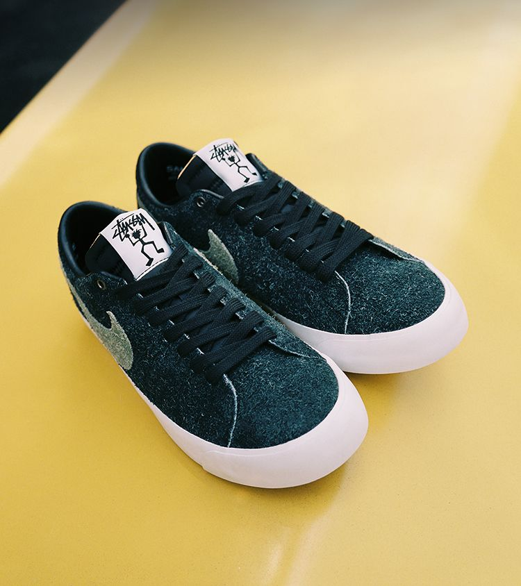 SB ZOOM BLAZER LOW