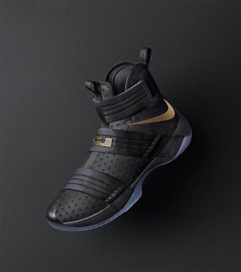 LEBRON SOLDIER 10 ID