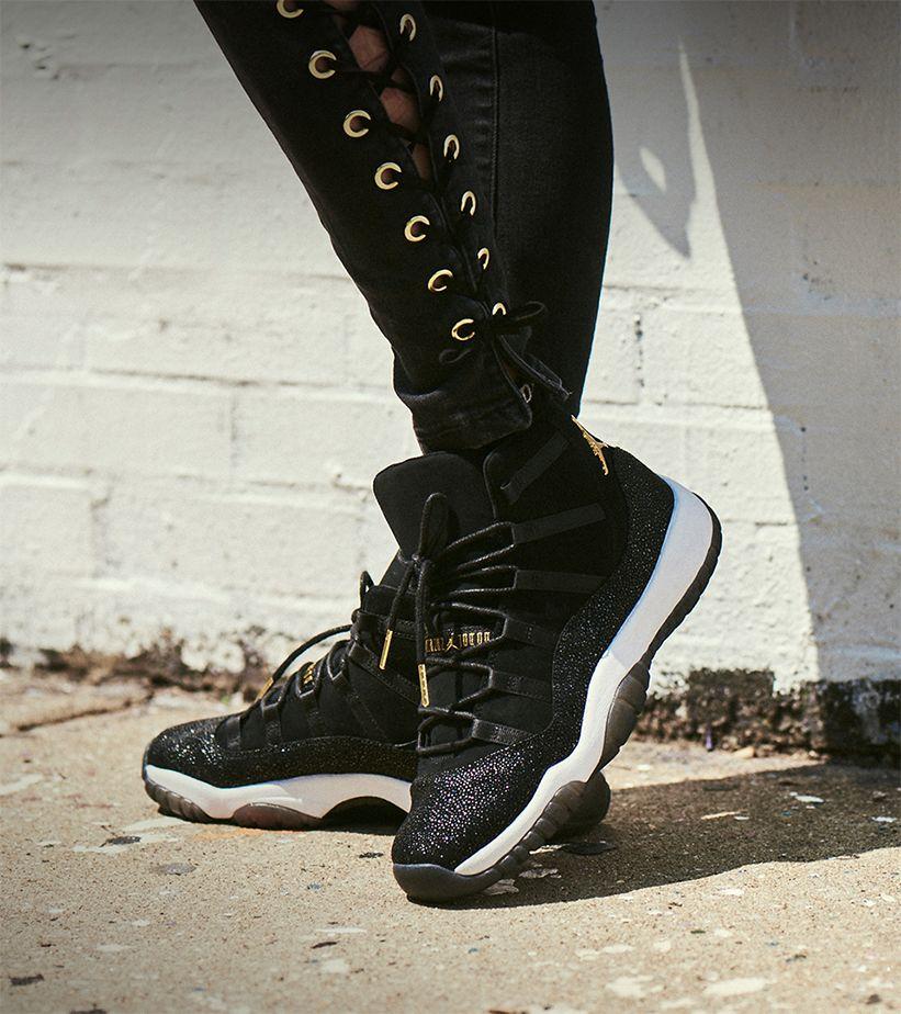 Air Jordan 11 'Heiress' Release Date