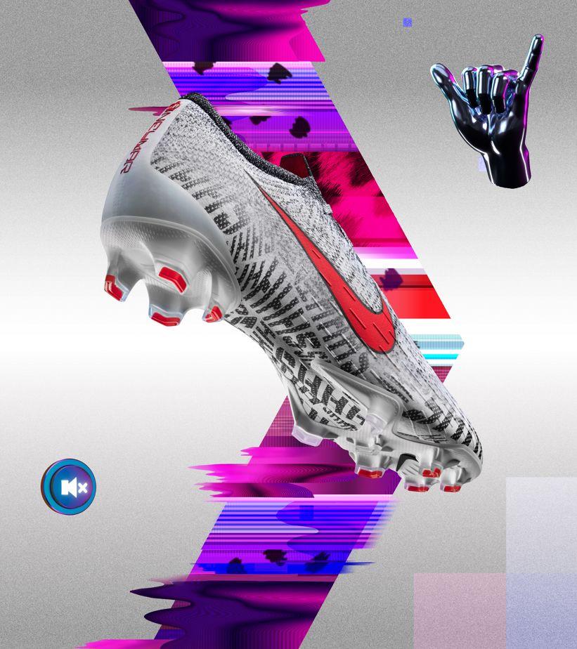 0cbf5c26c68 Neymar Mercurial Silencio. Nike.com