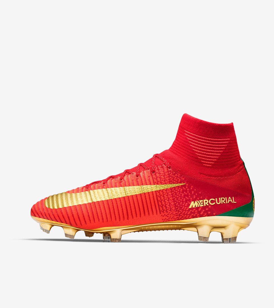 nike mercurial superfly 5 39 cr7 campe es 39 nike football. Black Bedroom Furniture Sets. Home Design Ideas