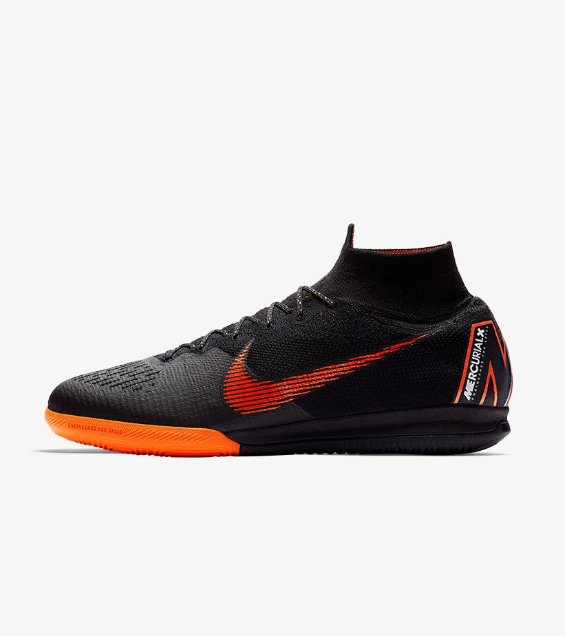 new style ccaaa 8d532 Born MercurialX Superfly IC. Nike.com