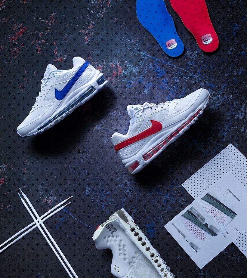 Nike Air Max 97BW Skepta