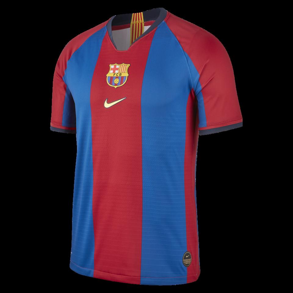 FC Barcelona 98/99 Jersey