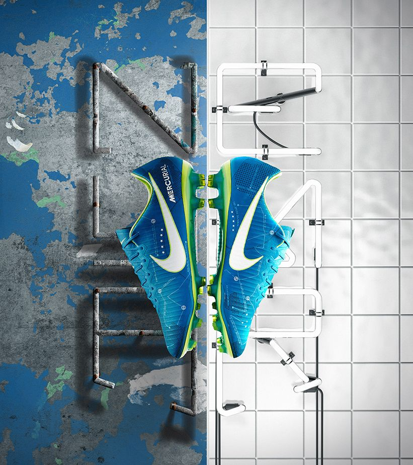 Nike Mercurial Vapor 11 Neymar Jr 'Written In The Stars'