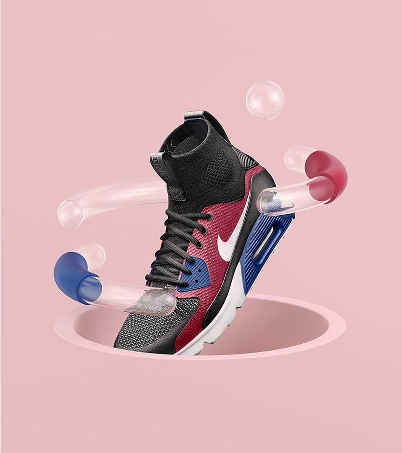 AIR MAX 90 ULTRA SUPERFLY T