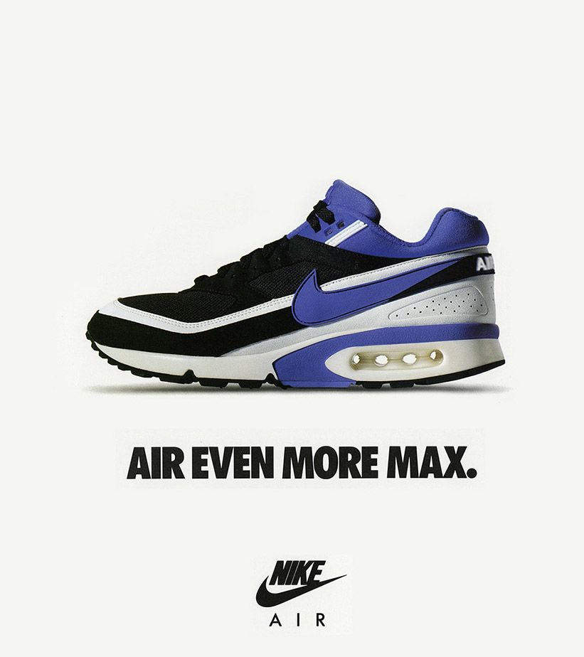 Celebrate 25 Years of Greatness With The Nike Air Max 90