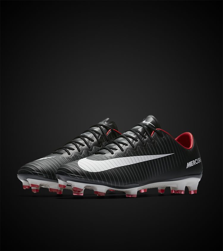 Nike Mercurial Vapor 11 'Pitch Dark'