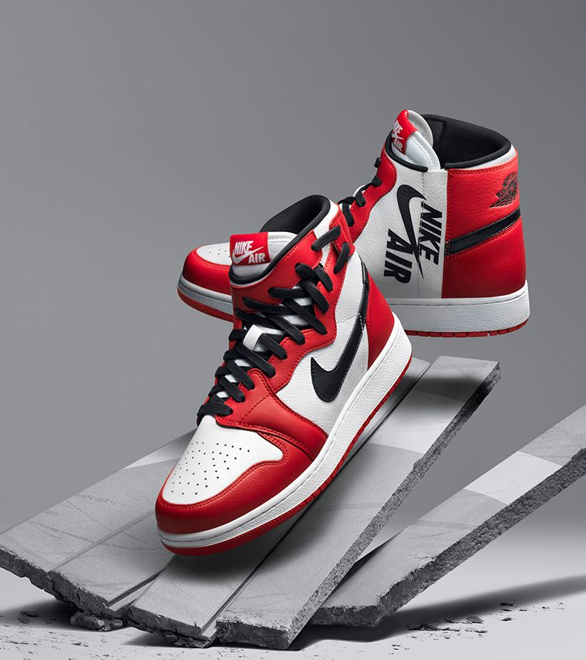 WMNS AIR JORDAN I REBEL XX