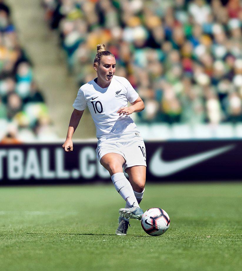New Zealand Women's National Team 2019