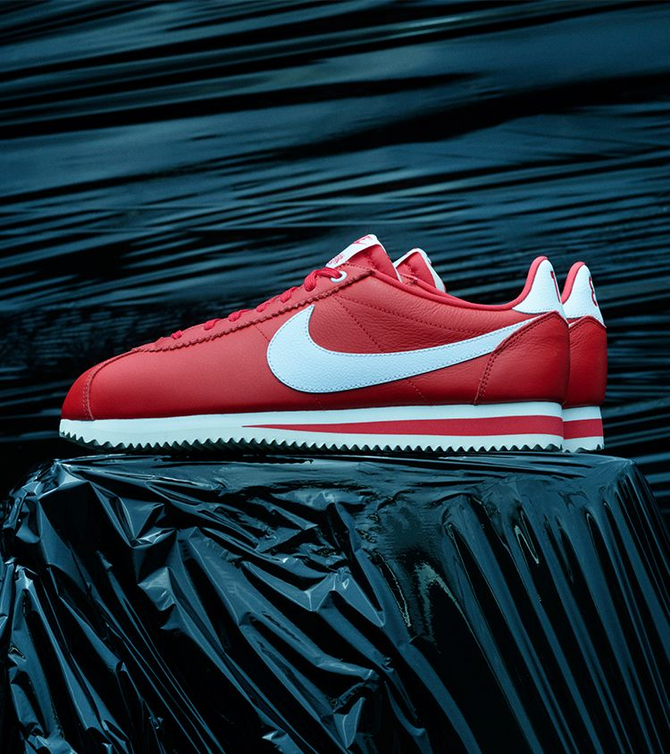 Nike x Stranger Things Cortez 'OG Collection' Release Date