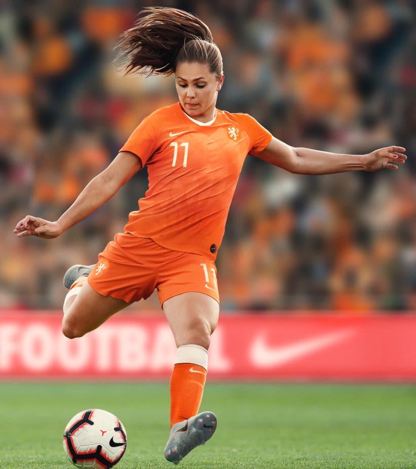 Netherlands Women's National Team 2019