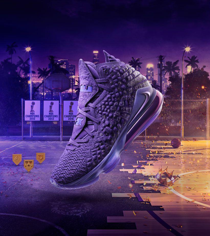 Nike x NBA 2K20. Nike SNKRS