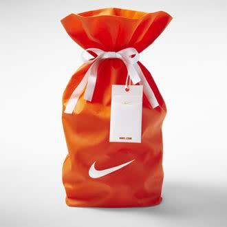 Florecer Vandalir oyente  Can I Add a Gift Bag or Message to My Nike.Com Order? | Nike Help