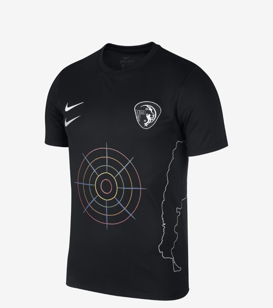 Camiseta Stadium Limited Edition de Icardi 2018