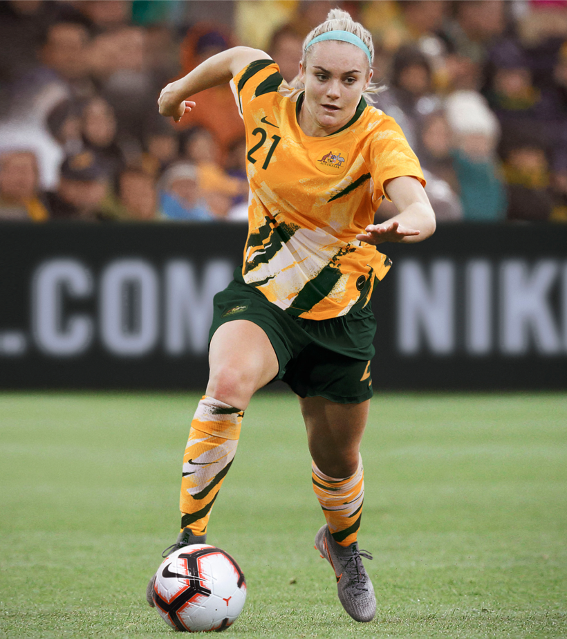 7f390e969 Australia Women s National Team 2019