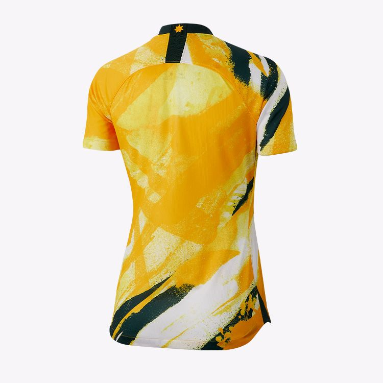 2019 AUSTRALIA WOMEN'S NATIONAL TEAM COLLECTION