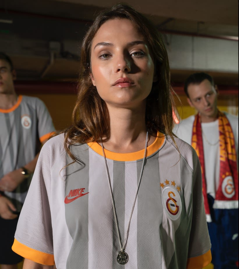 2019/20 GALATASARAY STADIUM THIRD KIT