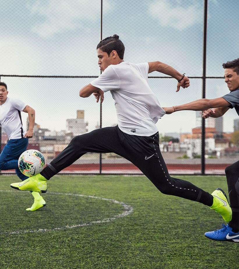 Small Sided Any Surface Always Forward
